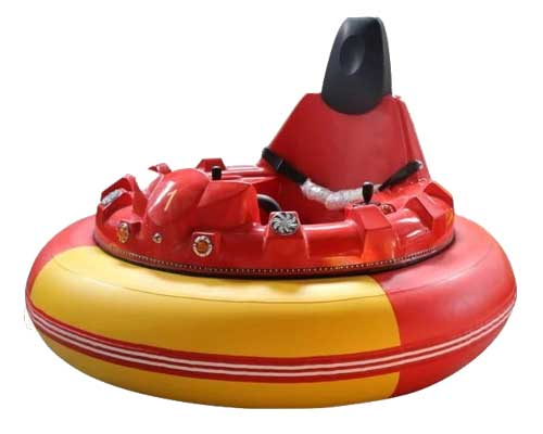 Inflatable Battery Bumper Cars for Sale