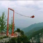 Cliff Swing Rides for Sale In Paksitan