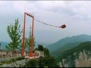 Cliff Swing Rides for Sale