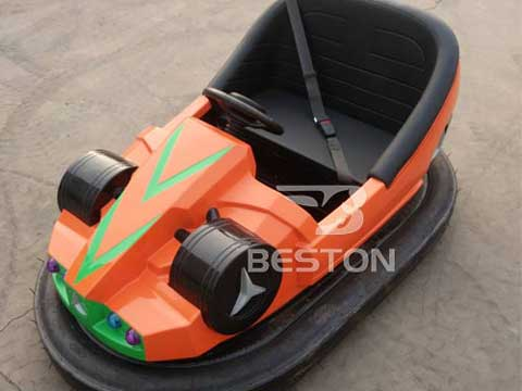 New Bumper Car Rides for Sale In Pakistan