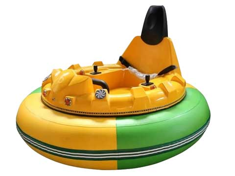 New Inflatable Bumper Cars for Pakistan