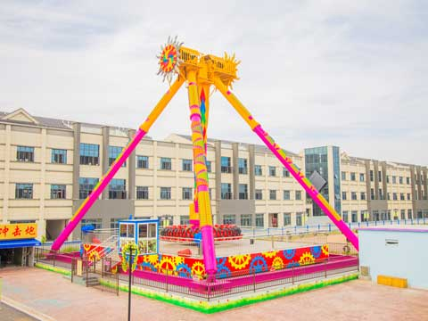 Large Pendulum Rides for Sale In Pakistan