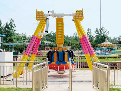 Kids Mini Pendulum Rides for Pakistan