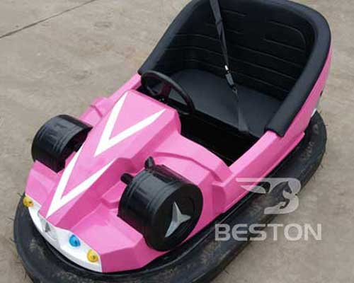 Dodgem Bumper Cars for Sale In Pakistan