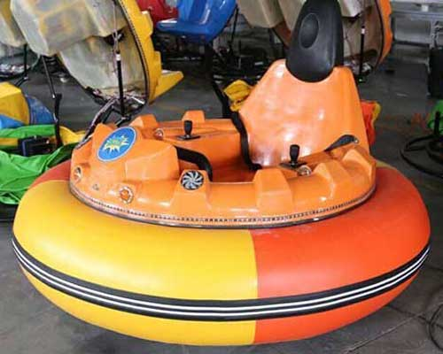 Inflatable Bumper Cars for Sale from Beston