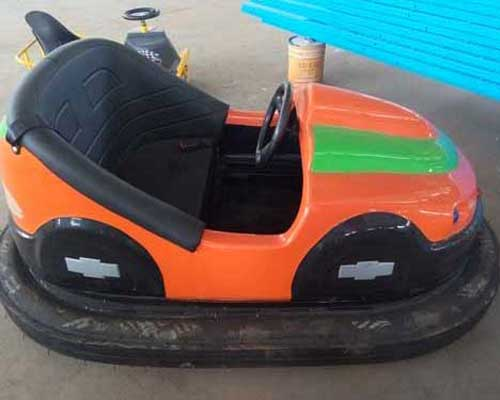 Beston Bumper Cars for Pakistan
