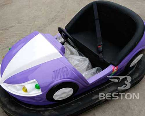 Beston Bumper Car Rides for Pakistan