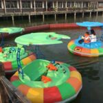 Bumper Boats for Sale In Pakistan