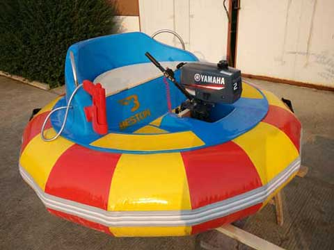 New Bumper Boats for Sale In Pakistan