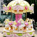 Mini Carousel for Sale In Pakistan