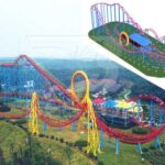 New Amusement Rides In Stock - Large Promotion