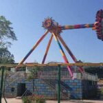 Thrill Rides for Sale In Pakistan
