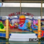 Joyland Rides for Sale In Pakistan