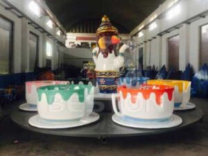 Tea Cup Rides for Sale In Pakistan