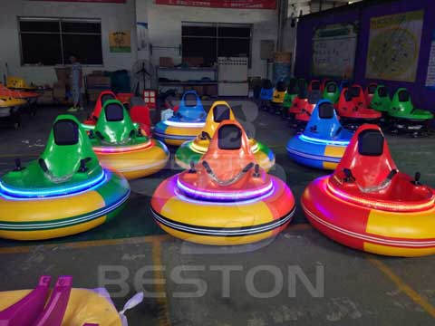 Playland Toys Price - Bumper Cars