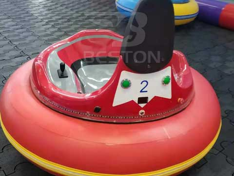 Red Bumper Cars Playland Toys Price