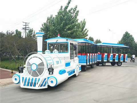 Large Electric Bus for Pakistan