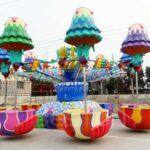 How to Choose Kiddie Rides for Your Amusement Park