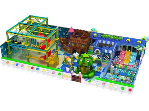 Beston Kids Play Area for Sale